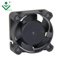Kühlventilator Gleichstrom Gleichstrom-2510 25X25X10 6 Volt Zoll 25mm des 3 Volt-kleiner Ventilator-1 für Laserlicht-Kühlvorrichtung