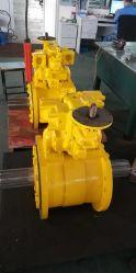 موتور الريش الهيدروليكي Ihi الياباني المستخدم في الرافعة ذات السطح أو قارب صيد