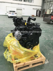 Dcec Cummings Motor C300 33 221kw/2200rpm für Kleintransporter, heller LKW, schwerer LKW, Kipper, Schnee-Abbau-LKW