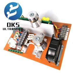 28kHz/40kHz 300W de potência da placa PCB de limpeza por ultra-sons de Driver para lavar legumes e máquina de lavar louça