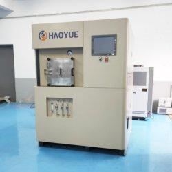 Haoyue S1 2400C à haute température vide courant direct sps four de frittage étincelle de plasma pour le traitement thermique
