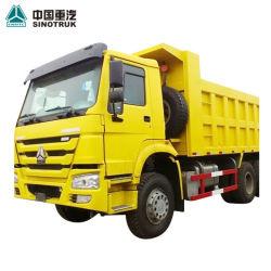 30トンの工場SinotrukのダンプカーのダンプHOWOのダンプトラック