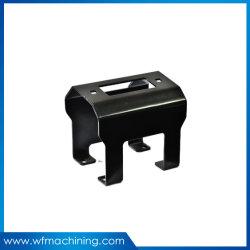 OEM-цинк металла с покрытием штамповки металлический зажим для ремня