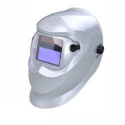 Captador Solar de pantalla grande de oscurecimiento automático de la máscara de soldador eléctrico