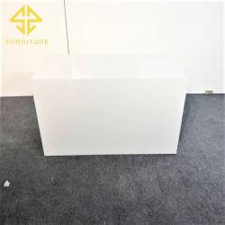 Gâteau de mariage en PVC populaire Table Table de salle à manger