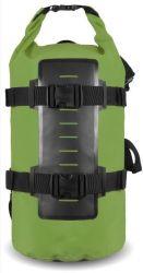 500d PVC防水シート袋防水袋の緑のDuffle袋旅行袋新しく大きい旅行袋の革Duffleは屋外およびMountainingのための袋を遊ばす