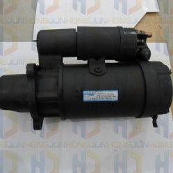 Электродвигатель стартера (C3415537) для двигателей Cummins 6CT двигатель