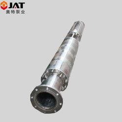 Aço inoxidável 316L elétricas submergíveis um conjunto de bomba de água