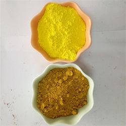 El polvo de óxido de hierro rojo 325malla para la fabricación de bloque de ladrillos/Plástico/cuero/Teja