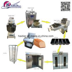 الفولاذ المقاوم للصدأ 304 معدات المخبز الكهربائية، الديزل، مصدر طاقة الغاز
