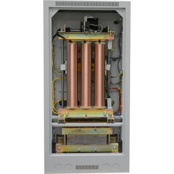 100kVA 자동적인 보상 AC 규칙 안정되어 있는 전압 SBW-J