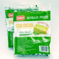야채 소다 크래커 소다 비스켓 팩터용품 450g