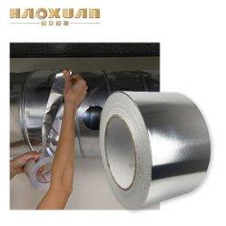 На основе металлических ПЭТ-пленку Al/Pet Термостойкий кровельных алюминиевых листов ленту для осушителя сопло вентиляции