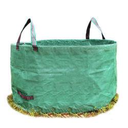 63 جالون قابل للاستعمال تكرارا حد حقيبة [ب] مسيكة يحاك بناء فناء نفاية حقيبة لأنّ أوراق أدوات يبستن حقيبة [إسغ11999]