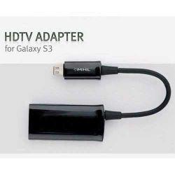 Mhl adaptateur 1080p pour Galaxy S3 I9300 Galaxy Câble de sortie TV