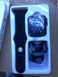 x8 Bluetooth 디지털 손목 스마트 시계