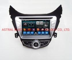 Carro de 8 polegadas de leitor de DVD com GPS para a Hyundai IX35