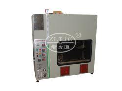 La norme UL94 horizontale et verticale de testeur de flamme