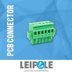 PCBケーブルワイヤーコネクターの端子ブロック2elpkam-5.08