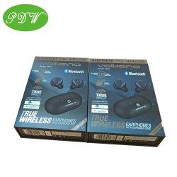 Pdwpacking_Customの方法電子Bluetoothの無線イヤホーン包装ボックス製造業者の工場