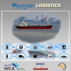 دمج الشحن البحري من كوانغ تشو/شانغهاي/شينتشن/نينغبو إلى لشبونة، البرتغال