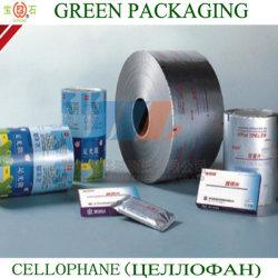 Zellophan für Medicine Packaging, Printing Cellophane