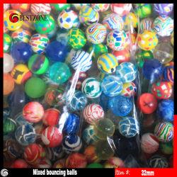 Saltando /Bounce/das bolas saltitonas