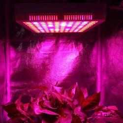 ضوء لوحة LED GROW 300 واط تيار متردد 85-265Vضوء شريط LED
