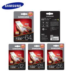 Samsung를 위한 Samsung 2GB 4GB 8GB 16GB 32GB를 위한 2019년 OEM 상표 TF 카드 마이크로 SD 카드 128GB 메모리 카드