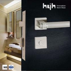 Liga de zinco Peste Nice banheiro fechadura da porta de privacidade para porta de alumínio