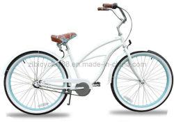 Venda a quente de 26 polegadas padrão Australiano Beach Cruiser Bike