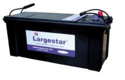 SLA die de Automobiele Batterij beginnen van de Vrachtwagen van het Onderhoud Vrije (MF N120)
