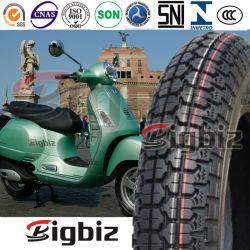 Gomma pneumatica del tubo del motorino colorata alta qualità (4.00-8)