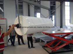 Falsos tecidos produtos de rolo de asfalto de telhados
