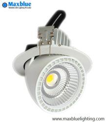 30W 50W Благодаря вандалозащищенному початков на потолке соединительной линии светодиодного освещения