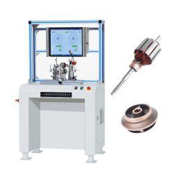 JP 전기 스핀들 Engraver 스핀들 동적 밸런싱 기계
