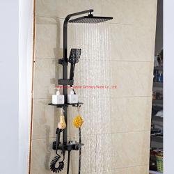 新しい浴室の製品は永続的な浴槽のシャワーのコックを放す