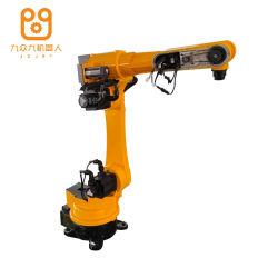 6 axes du robot robot KUKA Jzj bras robot industriel Robot de palettisation pour la vente avec une haute qualité