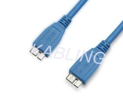 Micro- AM/BM USB Kabel 3.0 (kb-USB3006)