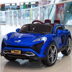 Детей Электромобиль малыша с приводом на коляске поворотного механизма детей