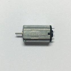 12mm 12V Micro- van de Hoge snelheid Elektrische gelijkstroom Motor voor het Alarm van de Rook
