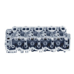 Алюминиевые головки блока цилиндров для Mazda WL-T