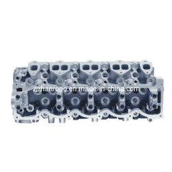 Mazda WL-T를 위한 알루미늄 Cylinder Head