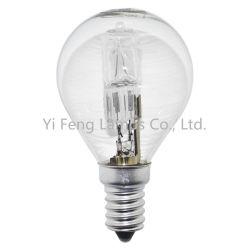 Eco G45 Lampada alogena con CE, RoHS, TUV, GOST Approvato