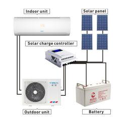 48V 100% pur Convertisseur DC mur solaire, type fendu de la climatisation