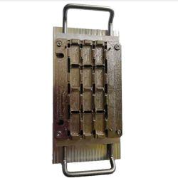 OEM die van de precisie CNC van Delen de Delen van het Metaal voor de Raad van de Kring machinaal bewerken