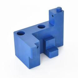 Precisie de Van uitstekende kwaliteit CNC die van China Non-ferro Metalen voor Industriële Delen machinaal bewerkt