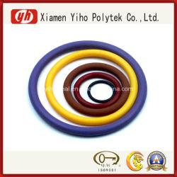 Hersteller Custom Silikon/NBR/EPDM/Viton/Neopren Gummiprodukte O-Ringe Dichtungen