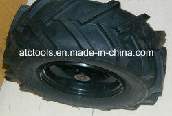Llanta de aleación de jardín de césped césped Tubeless neumáticos slick