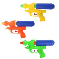 夏の催し物のゲームの演劇標準的な屋外浜水ピストル発破工銃のポータブルは銃のおもちゃの夏の屋外のおもちゃを吹き出す